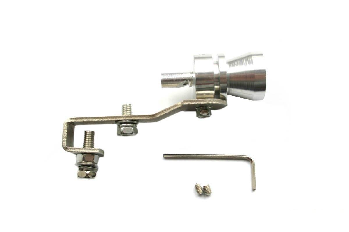 Gwizdek do tłumika Turbo Effect XL 56-65mm - GRUBYGARAGE - Sklep Tuningowy